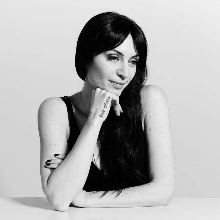 Simone McLean - Coco Chanel